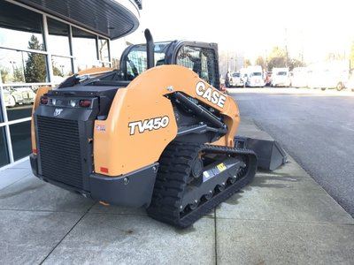 2019 final tv450 compact excavator for sale burnaby canada