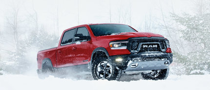 2020 ram 1500 for sale near me canada