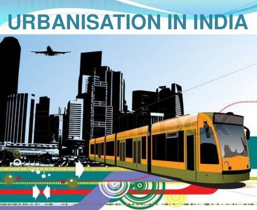 India Urbanization