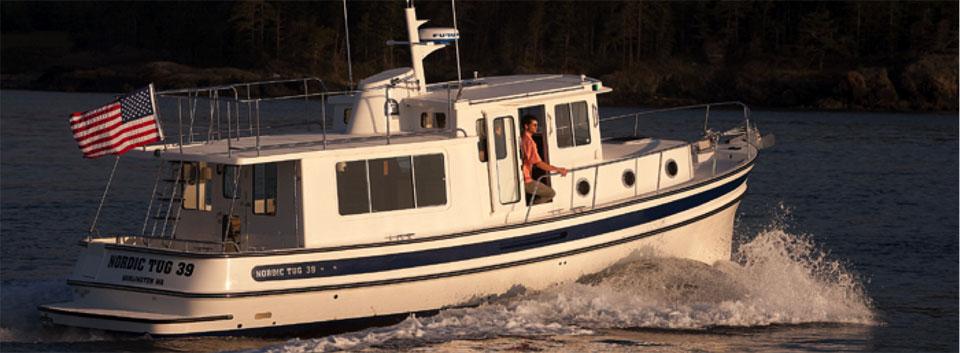 New 39 Nordic