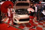 Every car deserves extra attention at 2012 SEMA