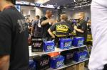 Guests debate their favorite products at 2012 SEMA