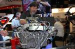 Exhibitors demonstrated their latest products at the 2012 PRI.