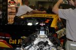 The Chevrolet 'Caterpillar' at the 2012 PRI.