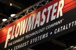 FLOWMASTER was on site at the 2012 PRI, delivering new exhaust technology.