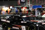 Racing cars dominated at the 2012 PRI.