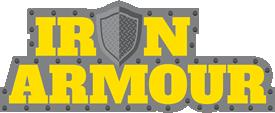 Iron Armour logo