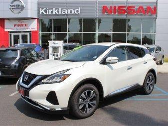 2019 Nissan Murano S itemprop=