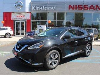 2019 Nissan Murano SV itemprop=