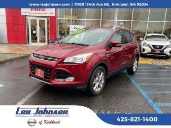 2015 Ford Escape Titanium itemprop=