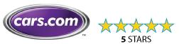 Cars.com five stars Kirkland Washington
