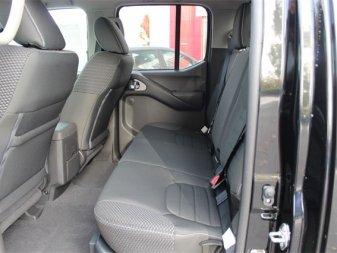Nissan Frontier PRO-4X 1N6AD0EV7KN712375 644