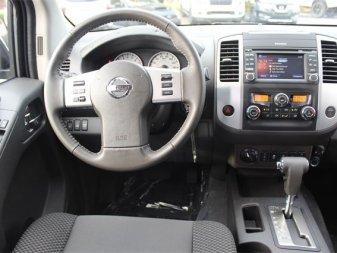 Nissan Frontier PRO-4X 1N6AD0EV7KN712375 645