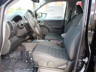 Nissan Frontier PRO-4X 1N6AD0EV7KN712375 646