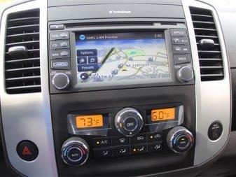 Nissan Frontier PRO-4X 1N6AD0EV7KN712375 647