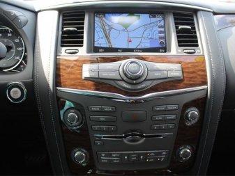 Nissan Armada Platinum JN8AY2NE6K9757792 1000
