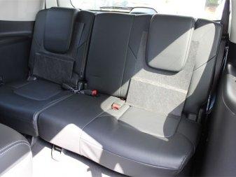 Nissan Armada Platinum JN8AY2NE6K9757792 997