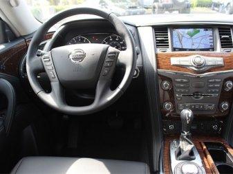 Nissan Armada Platinum JN8AY2NE6K9757792 998