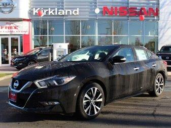 2018 Nissan Maxima Platinum itemprop=