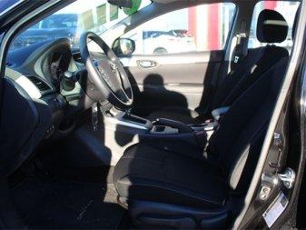 Nissan Sentra S 3N1AB7AP0HY372509 1836