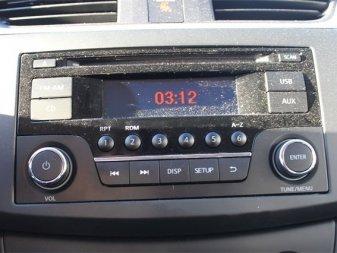 Nissan Sentra S 3N1AB7AP0HY372509 1839