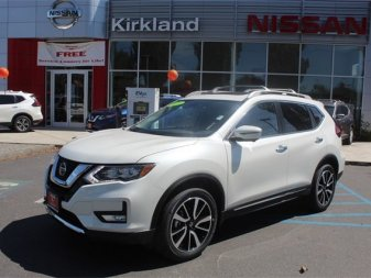 2019 Nissan Rogue SL itemprop=