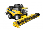 CX8 Series - Tier 4B Super Conventional Combines