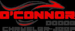 O'Connor Dodge Chrysler Jeep in Chilliwack, BC logo