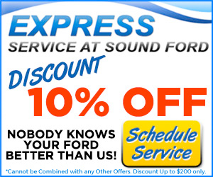 sound ford service renton near seattle washington