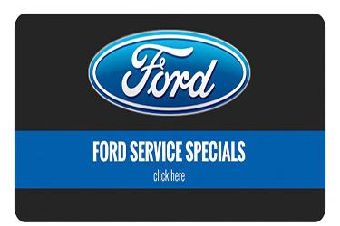 sound ford service specials seattle washington
