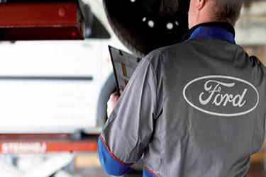 sound ford service center schedule seattle washington