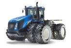 T9 Series 4WD Tractors