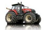 MFWD Series Tractors