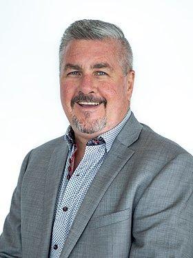 Joe Frye Finance Manager