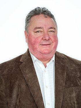 Steve Phillips General Sales Manager