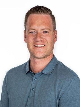 Tim Spencer Sales Manager