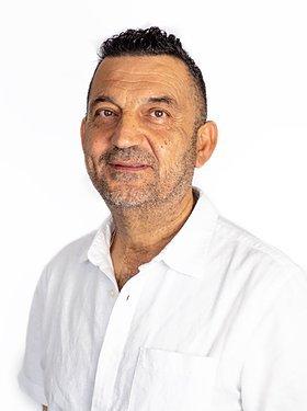 Rahim Nikjeh Sales Manager