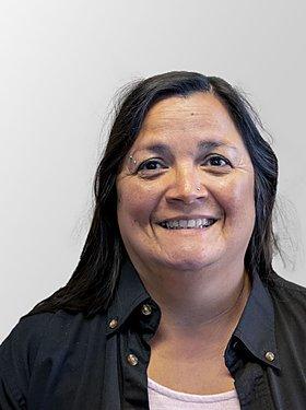 Kristeen McLeod Parts Advisor