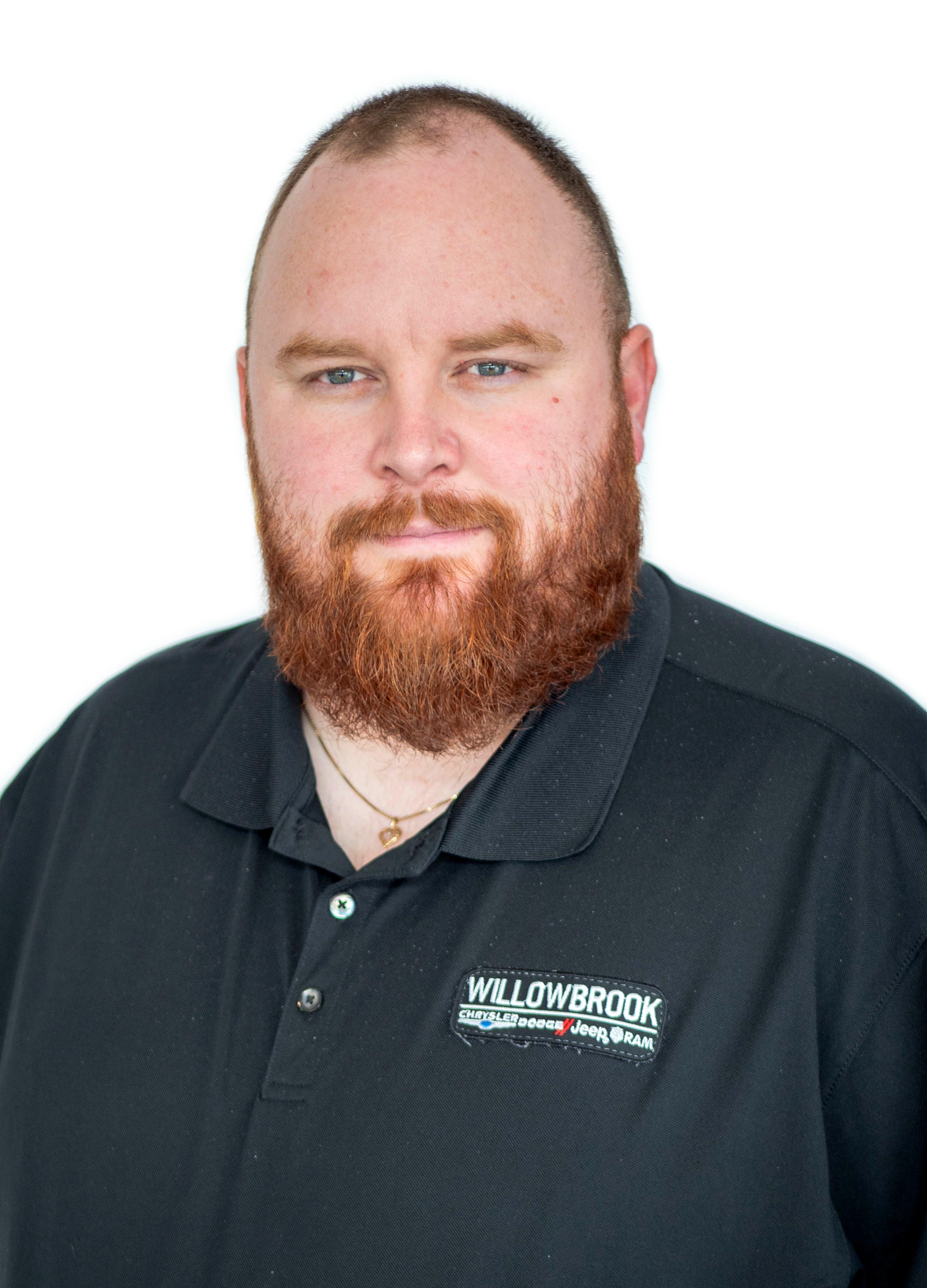 Matt Elder Parts Advisor